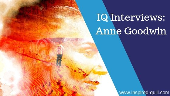 Q&A with Anne Goodwin