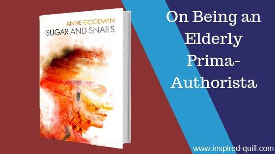 On being an elderly prima-authorista