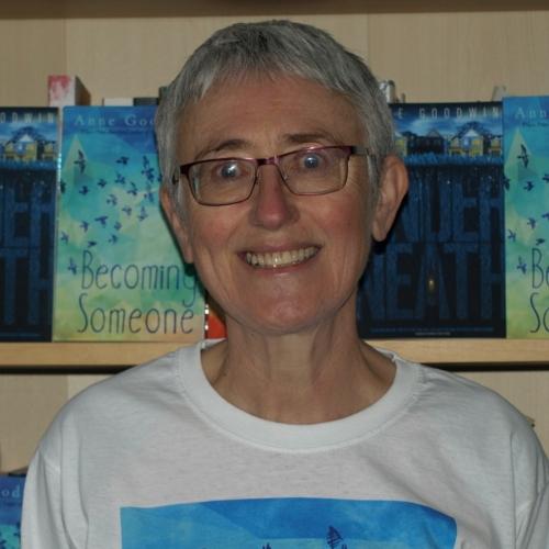 Anne Goodwin