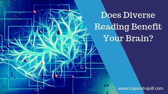 Does Diverse Reading Benefit Your Brain?